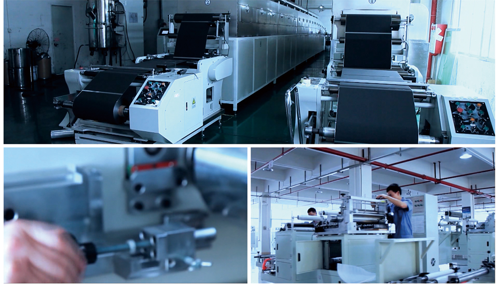 lithium-ion battery production line