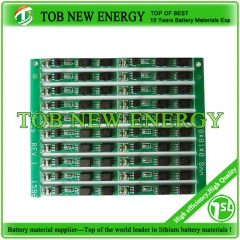 Lithium battery PCB