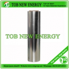Battery Grade Aluminum Foil For