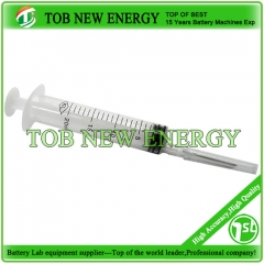 20ml Lab Syringe For Coin