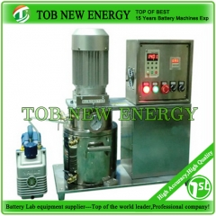 Vacuum Mixer 1-5L For Battery