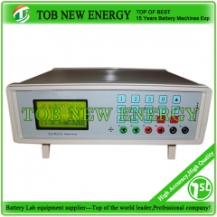 Battery Pack Test Equipment For