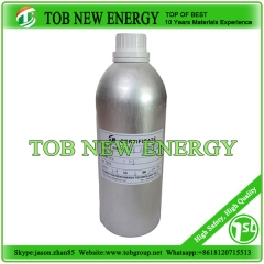 LiBOB Lithium ion battery materials