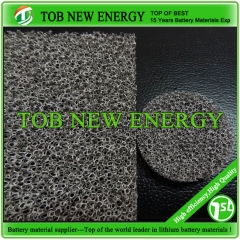1.5mm Nickel Metal Foam For Battery