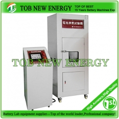 Battery Crush Testing Machine