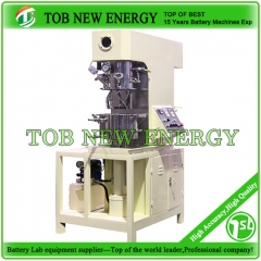 3L Capacity Small Planetary Mixer