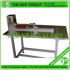 Manual Inserting Winding Machine For
