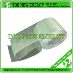 Aluminum Mesh For Lithium Battery