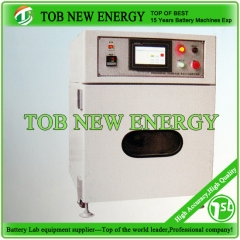 150℃ Single Layer Vacuum Oven