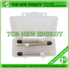 99.999% Purity Gold Electrode