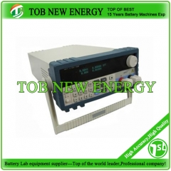 120V/30A/300W DC Programmable Electronic Load