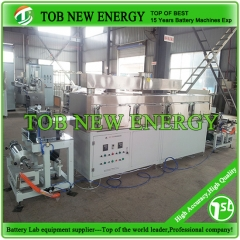 6M Drying Oven Battery Continuous