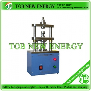 Electric Crimping and Disassembling Machine