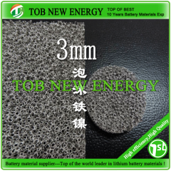 Iron Nickel Foam For Battery