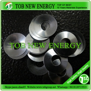 316 Stainless Steel button cell