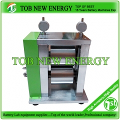 Manual Rolling Press Machine 100mm