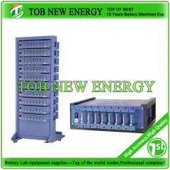 High Precision Battery Testing Machine