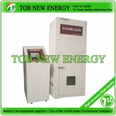 Battery Heavy Impact Testing Machine