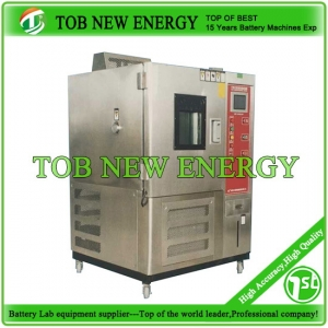 Battery Temperature Cycling Testing Machine