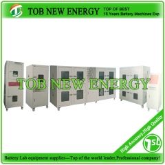Battery vercharge-proof box testing machine