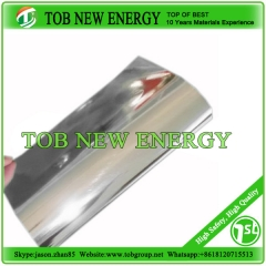 Aluminum Foil For Lithium Battery