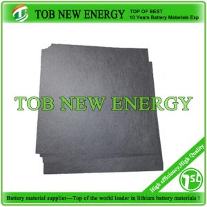 High quality conductive carbon paper