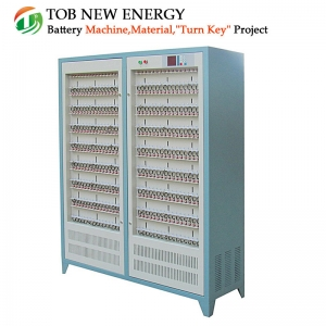 battery formation machine