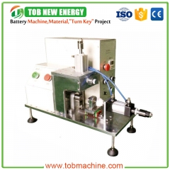 Semi-auto Grooving Machine for Cylindercial
