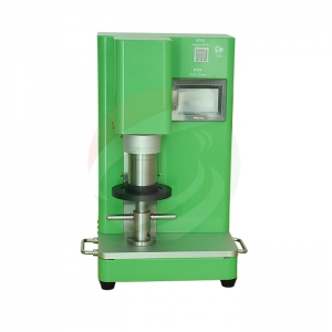 500ml Compact Dual-Shaft Lab Scale