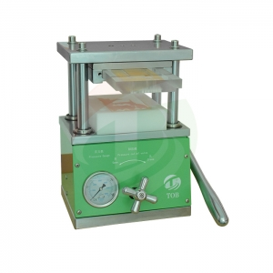 Hydraulic Battery Electrode Die Cutter