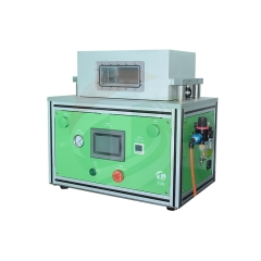 China Leading Pouch Cell Vacuum Final Sealing Machine Manufacturer