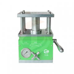 Hydraulic Press Machine For Coin