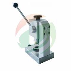 Coin Cell Electrode Disc Cutter