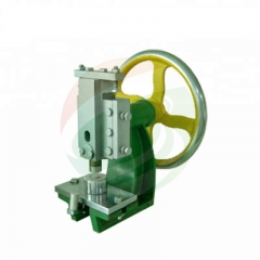 Button Battery Sealing Machine