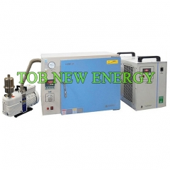 25L 500℃ High Temperature Vacuum