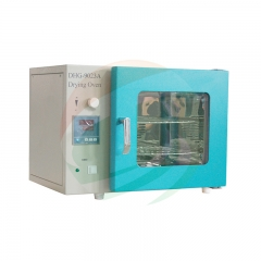 China Leading DHG-9023A Forced Air Drying Oven Manufacturer
