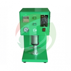 China Leading Small Lab Vacuum Mixer Machine With 150ml Mixer Jar Manufacturer