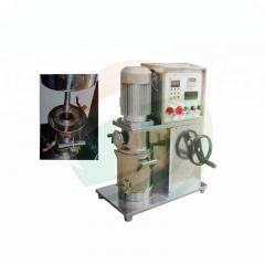 China Leading Small Size Vacuum Mixer 500-1000ml Manufacturer