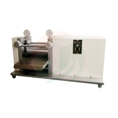 Φ100*150mm Electric Roll Press Machine