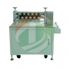 Lithium Battery Electrode Slitting Machine