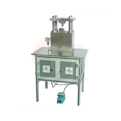 China Leading Electric riveting press machine Manufacturer