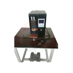 Battery Tab Welding Machine