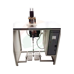 Capacitive Discharge Spot Welder