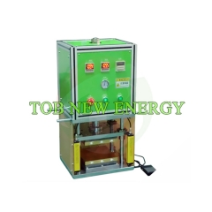 200*200mm Size Hot Press Machine