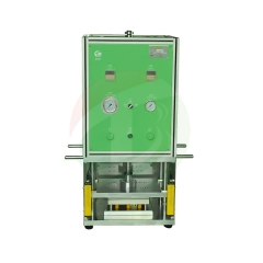 Battery Pouch Forming Machine