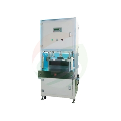 Pouch Lithium Battery shell manual punch machine