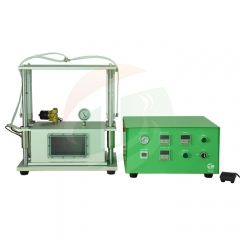 Electrolyte Diffusion Chamber For Battery