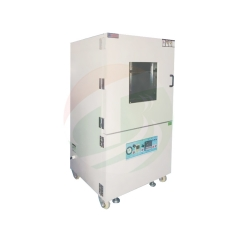 China Leading 512L Vacuum Degassing Oven Manufacturer