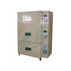 Manual Vacuum Oven For Lithium