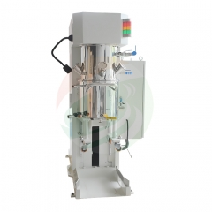 China Leading Vacuum Planetary Mixer With 30Liters Volume Manufacturer